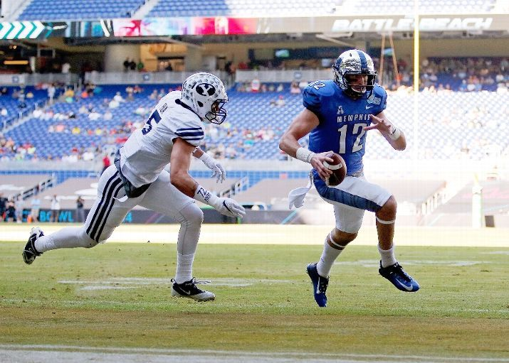 Betting line byu vs memphis how to see all your bets on bitsler