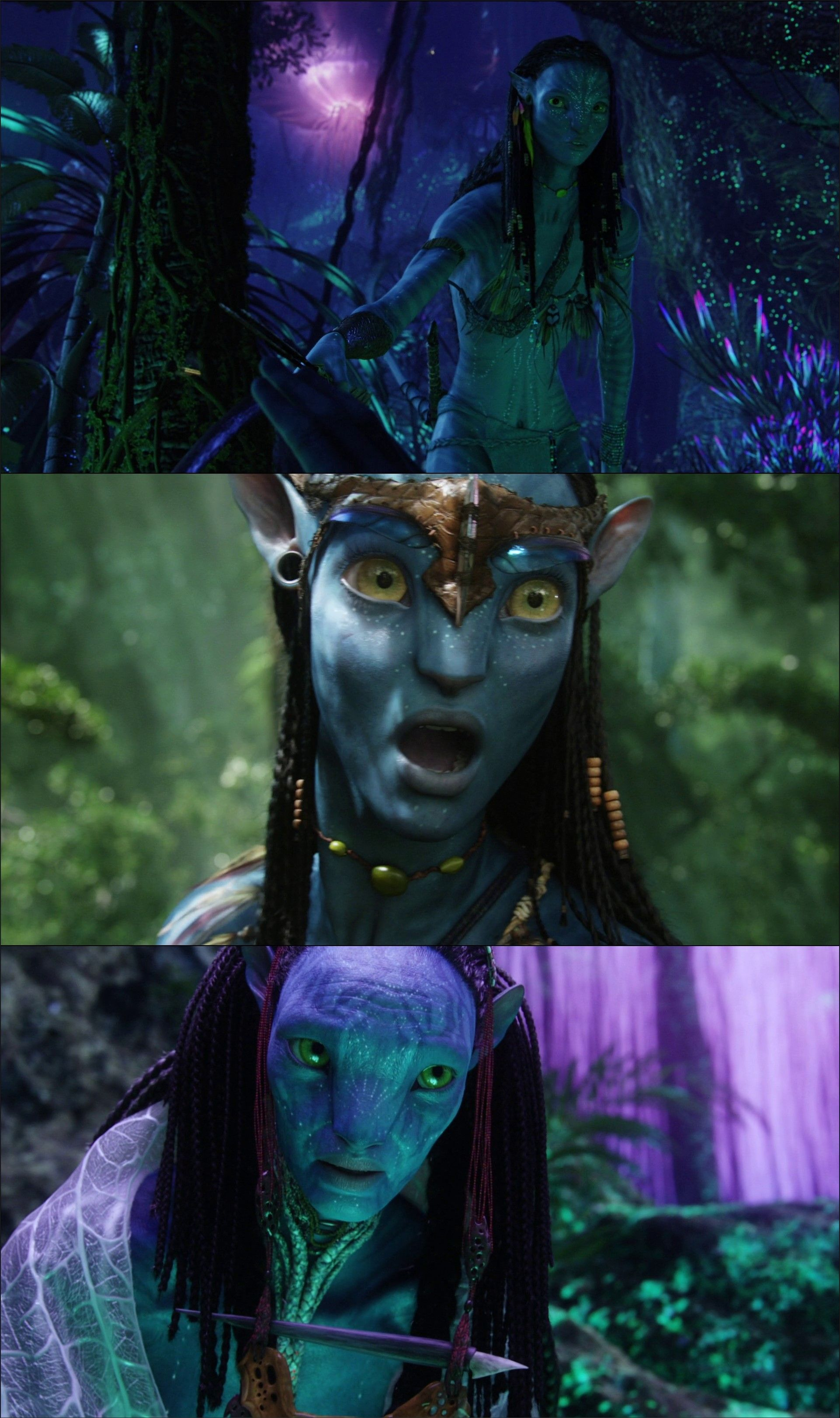 avatar 2009 extended 1080p -- plot a paraplegic marine dispatched to