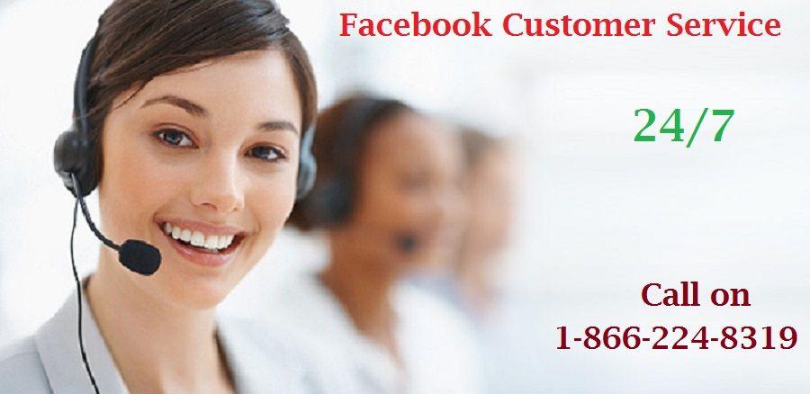 Experience Facebook Customer Service 18662248319 As