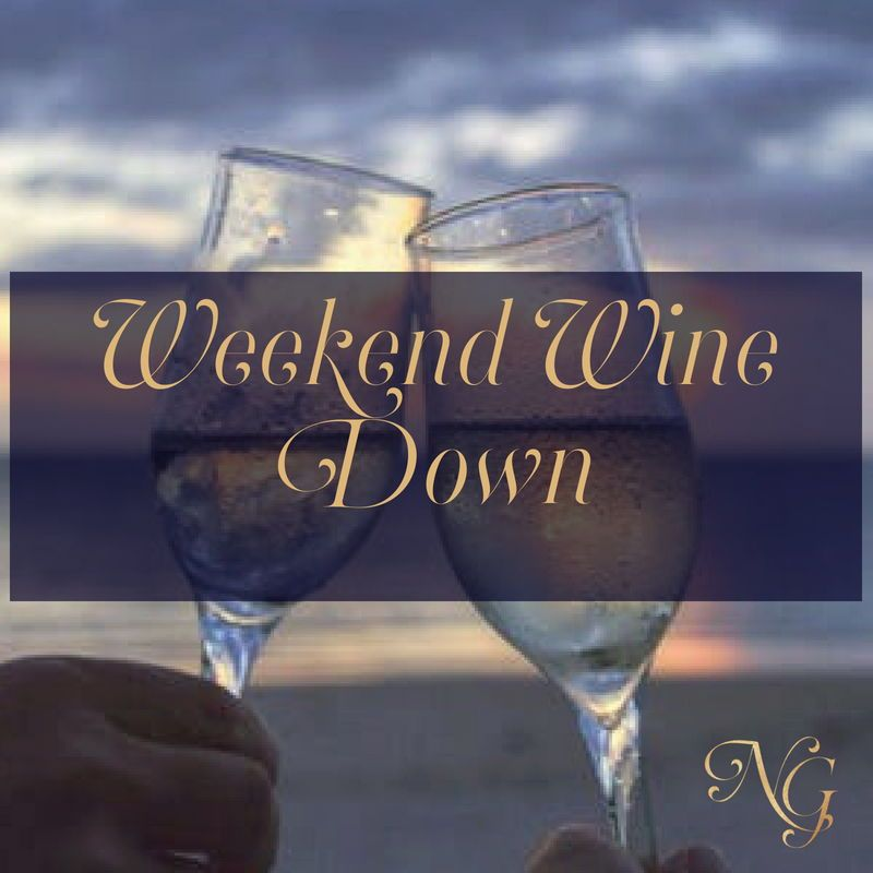 Weekend Wine Down (With images) Business podcasts