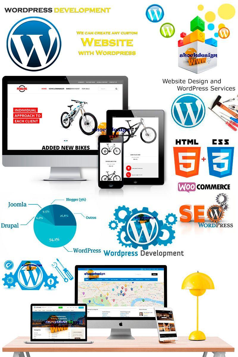 Criação de Sites Criação de sites