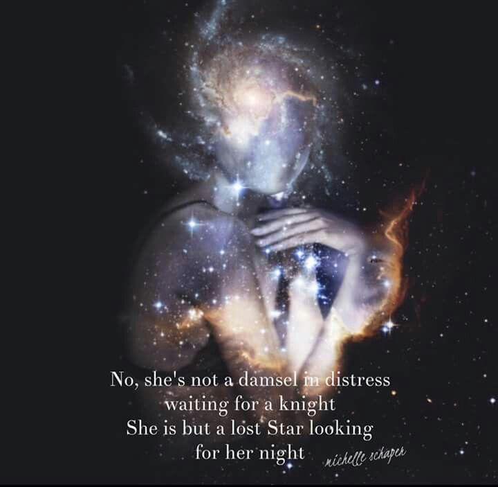Stars, Galaxy, And Art εικόνα