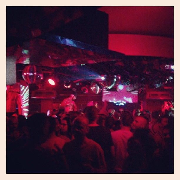 Gay Dance Club Madrid