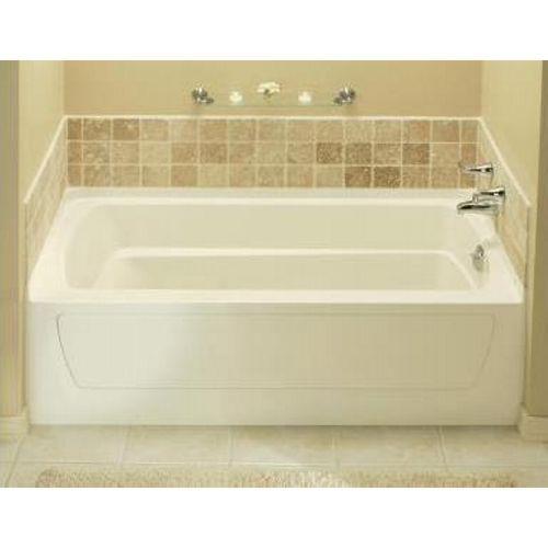 Tub (Sterling Vikrell - made by Kohler) | Bathroom remodel | Pinterest