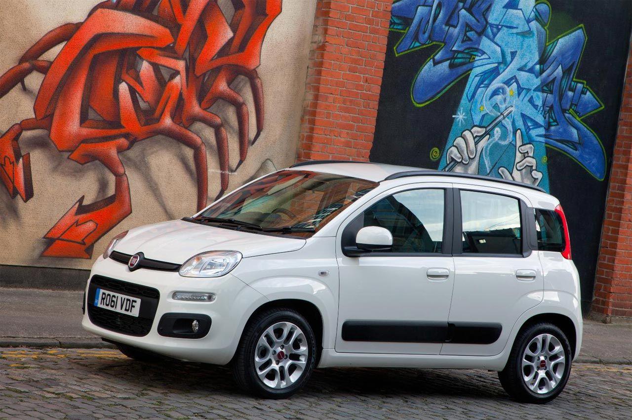 37+ Fiat panda cross 2009 inspirations
