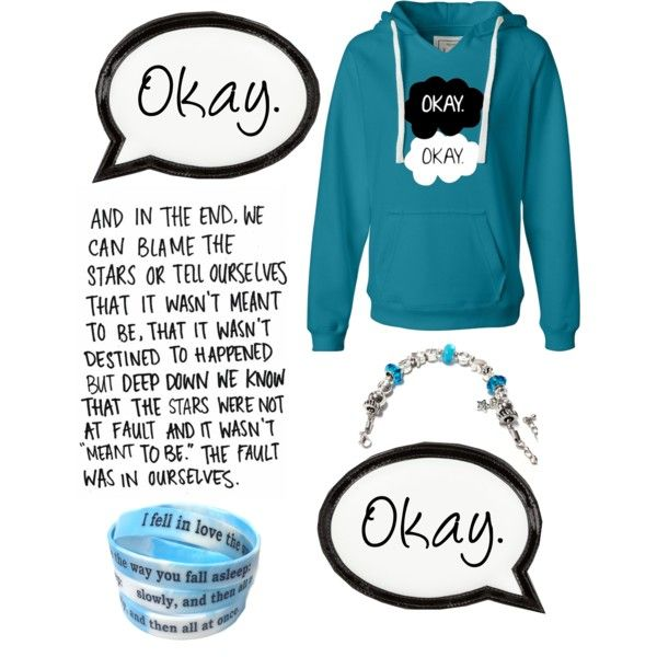 That awkward moment when you're in class and start fangirling because somebody is reading TFIOS and then they look at you like you're some crazy person who just threatened to kill their family or something. All. The. Time.