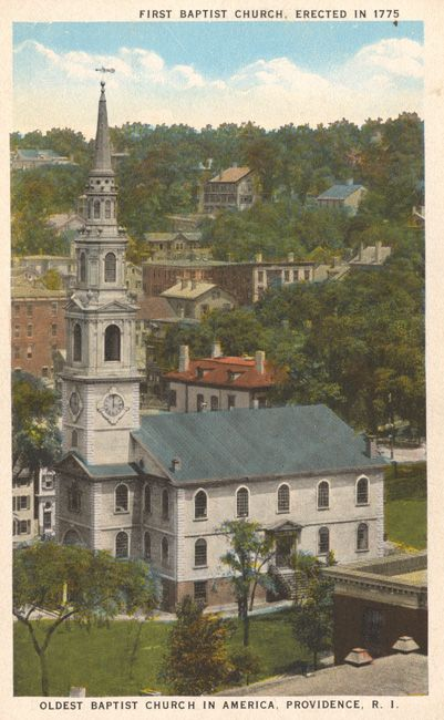 Pin On Vintage Rhode Island Postcards