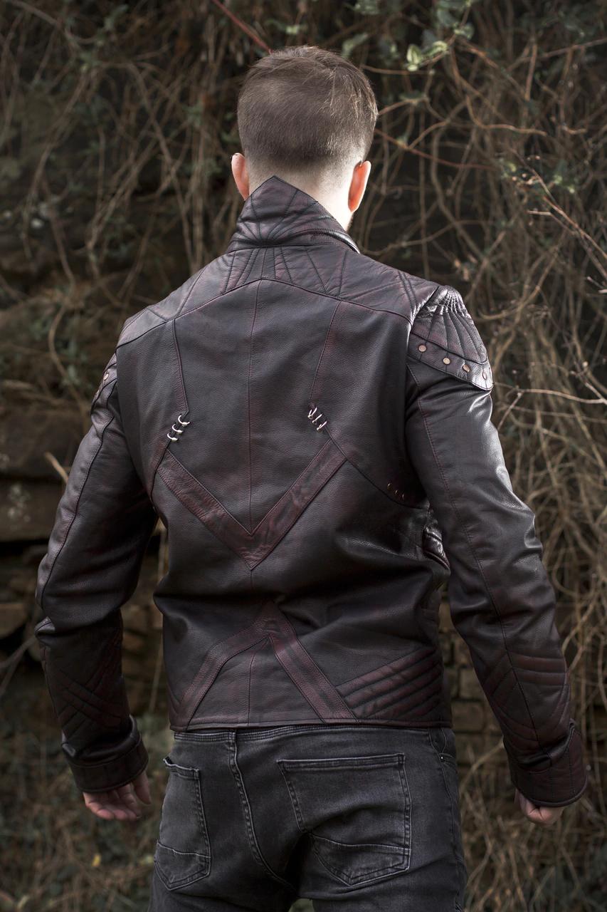 Maximus Leather Jacket Leather Jacket Men Fashion Suits For Men Leather Jacket [ 1280 x 853 Pixel ]