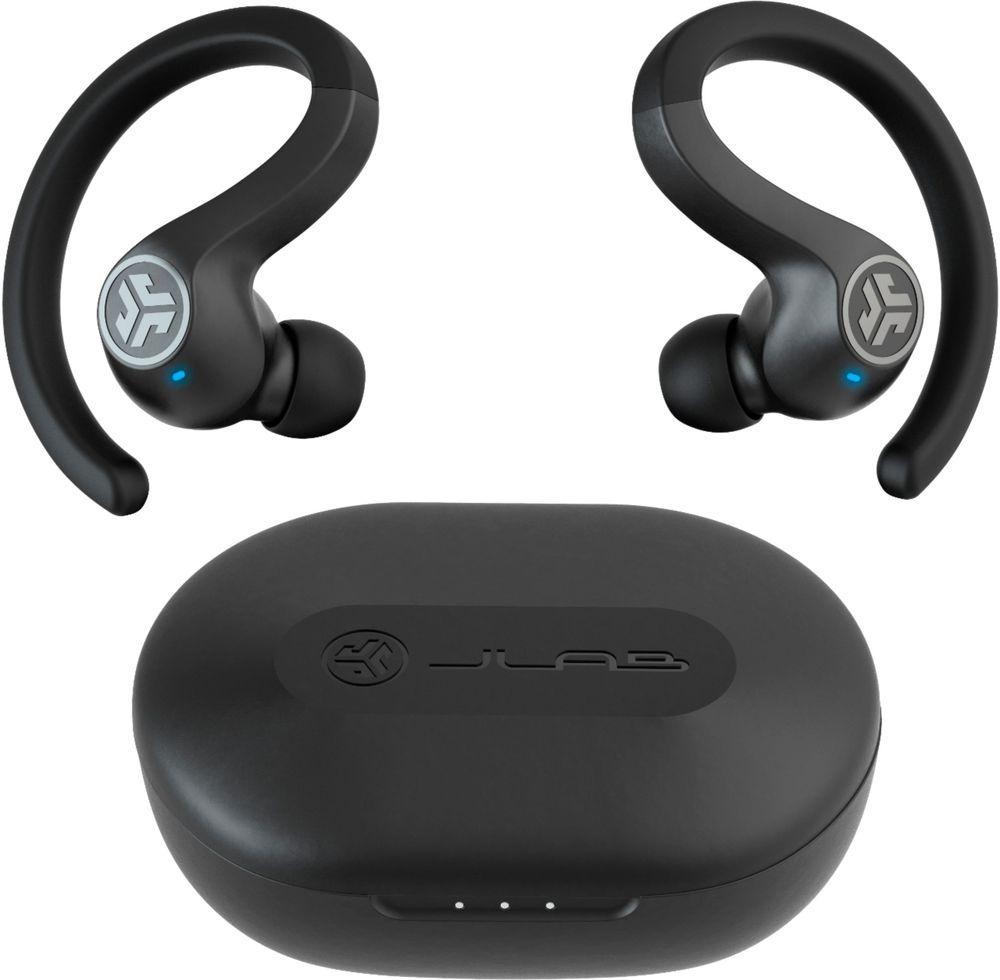 JLab Audio JBuds Air Sport True Wireless InEar Headphones