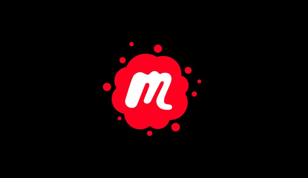 Meetup Brand Identity Logo Retail Logos Logos