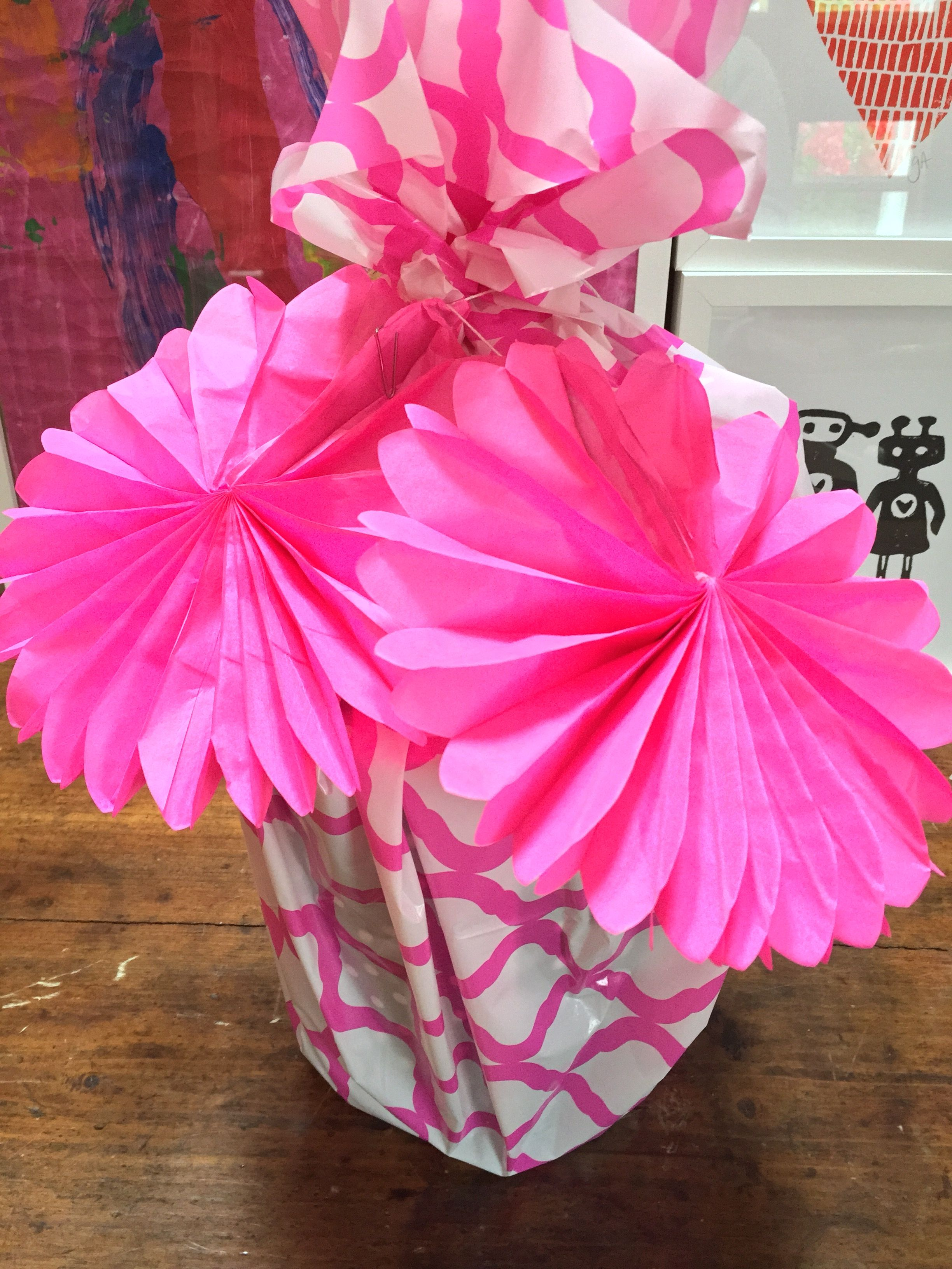 How To Create The Perfect Gift For A Baby Girl Gift Wrapping And