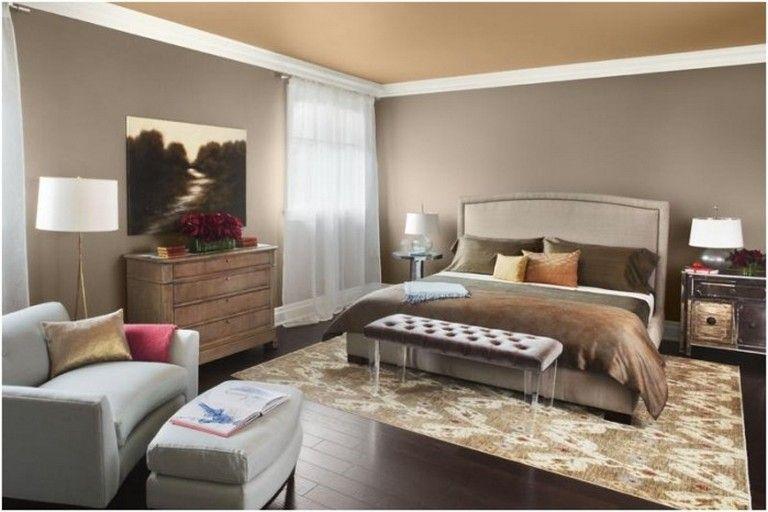 40 Beautiful Neutral Bedroom Paint Colors Ideas In 2020 Bedroom Color Schemes Bedroom Colors Bedroom Wall Colors