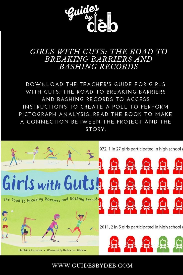 Girls with Guts The Road to Breaking Barriers and Bashing