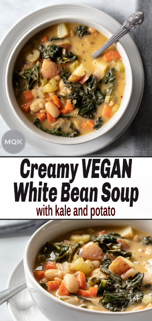 32+ Tuscan white bean soup inspirations