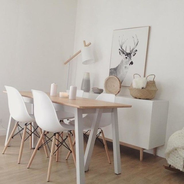 We love the neutral hues and natural materials used to create this dining space @cocooning_home_aurelie  #cocooninghomeaurelie #Create #decoration #decorations #Dining #hues #Love #materials #natural #neutral #space #salleamangercocooning We love the neutral hues and natural materials used to create this dining space @cocooning_home_aurelie  #cocooninghomeaurelie #Create #decoration #decorations #Dining #hues #Love #materials #natural #neutral #space #salleamangercocooning We love the neutral hu #salleamangercocooning