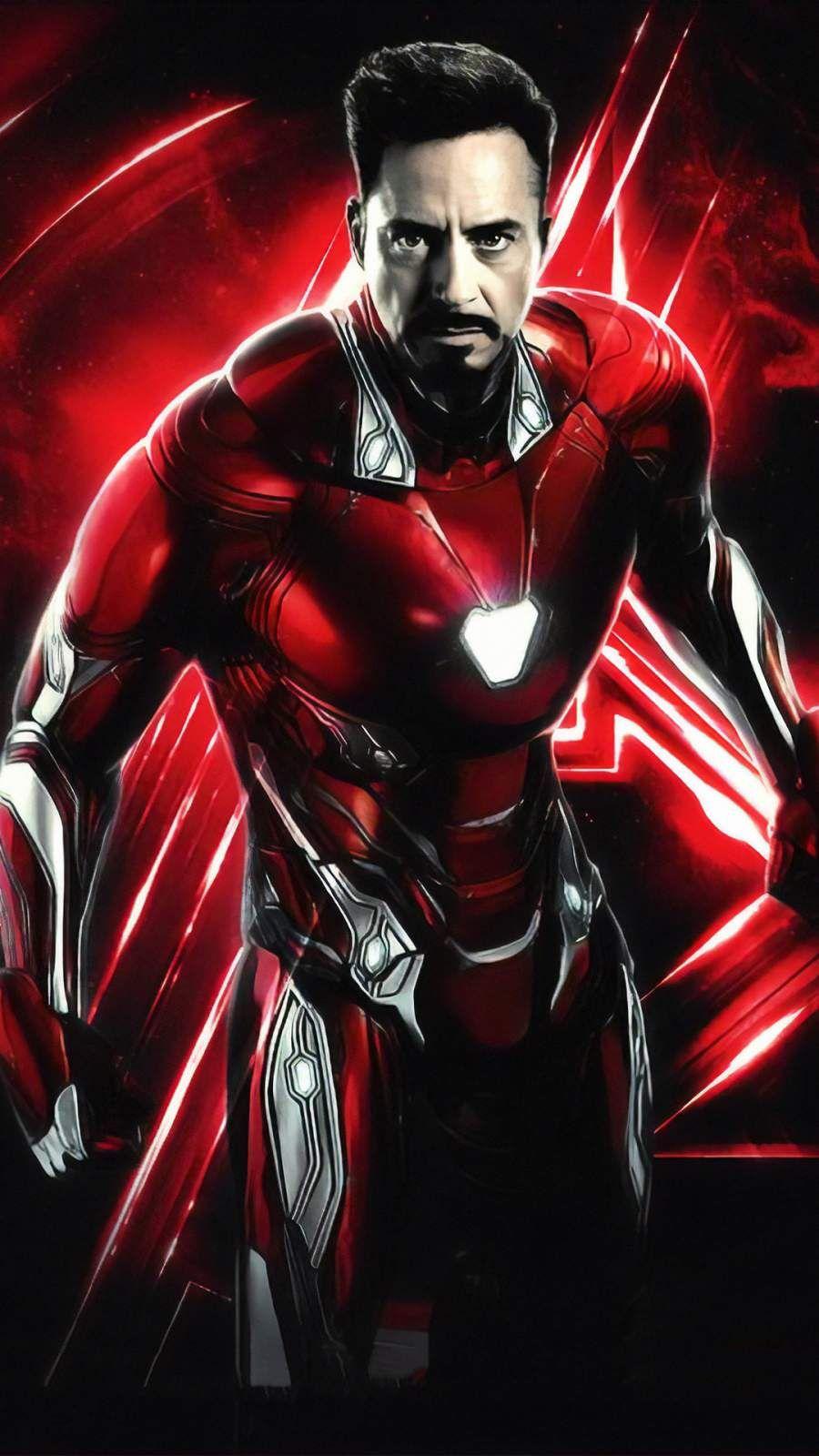 Avengers End Game Iron Man Iphone Wallpaper Iron Man Iphone Wallpaper Android Phone Wallpaper