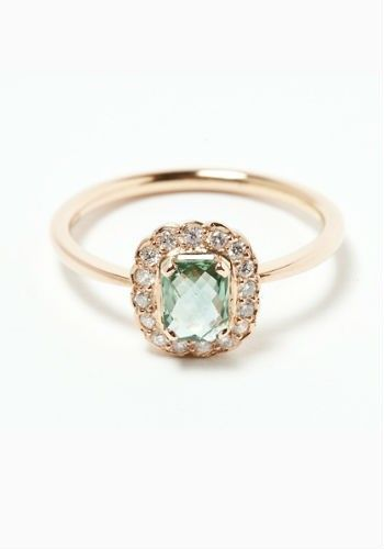 Green Shire And Rose Gold In Love Future Husband Take Note This Is Perfection The One