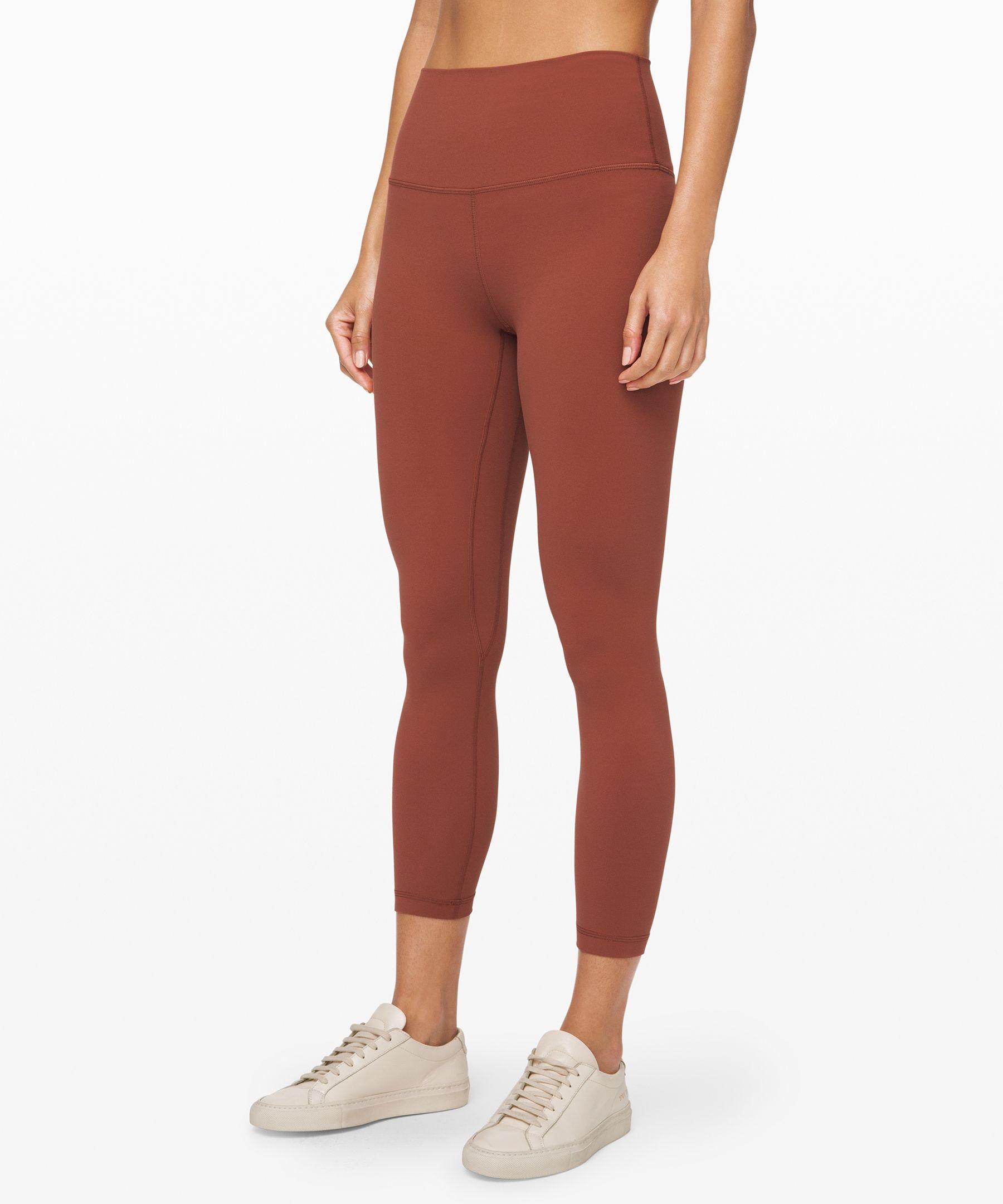 Align Pant Ii 25 Women S Yoga Pants Lululemon Pants For Women Yoga Pants Women Lululemon Align Pant