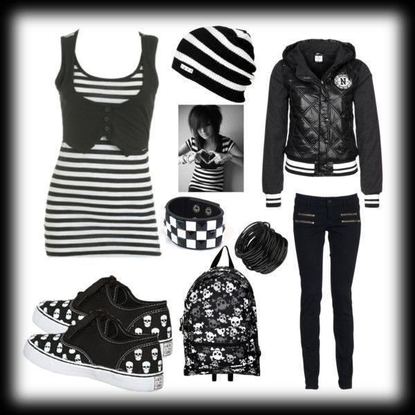 Emo Clothing Websites