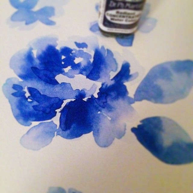 Experimenting with #drmartins #myhandsareblue
