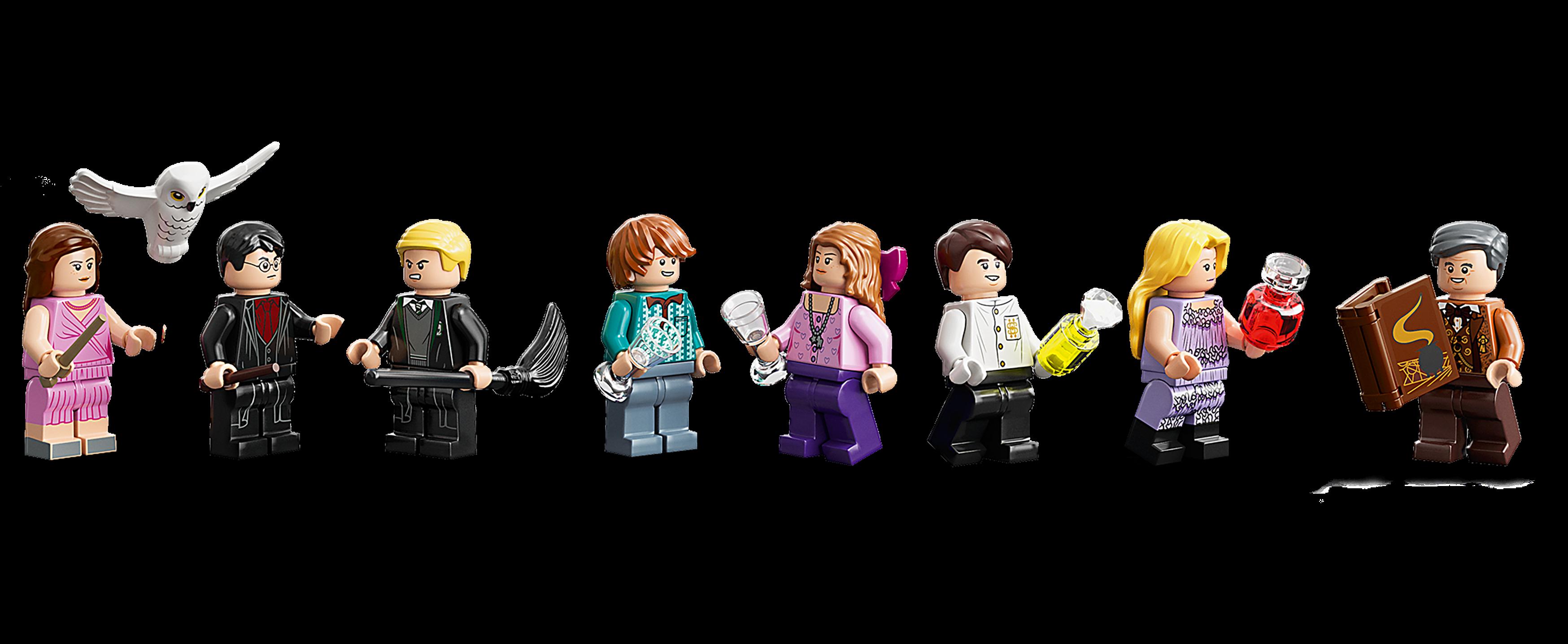 Hogwarts Astronomy Tower Ad Hogwarts Paid Astronomy Tower Lego Harry Potter Harry Potter Lego Sets Harry Potter