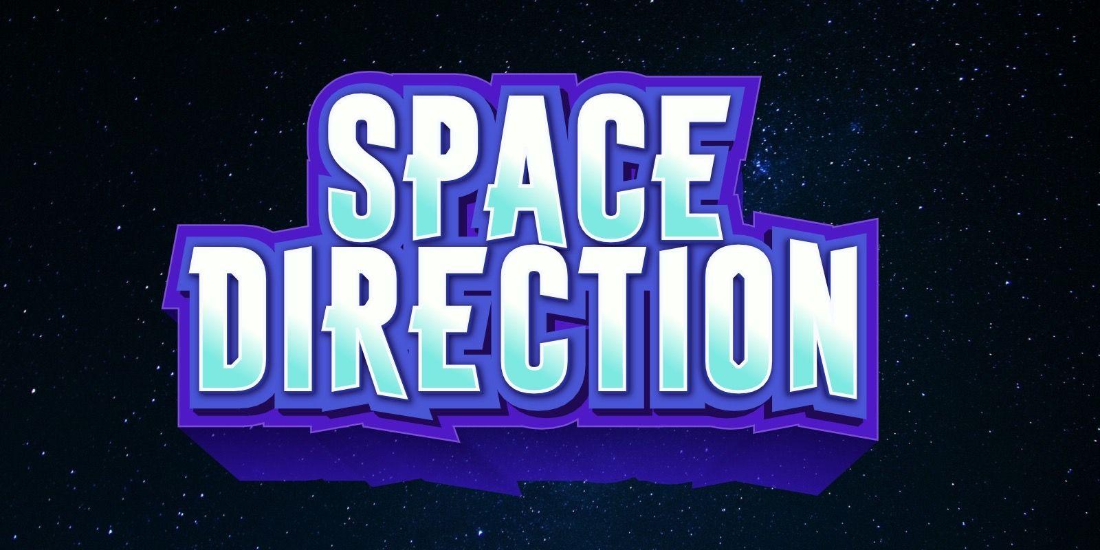 Create online cool space logo generator on