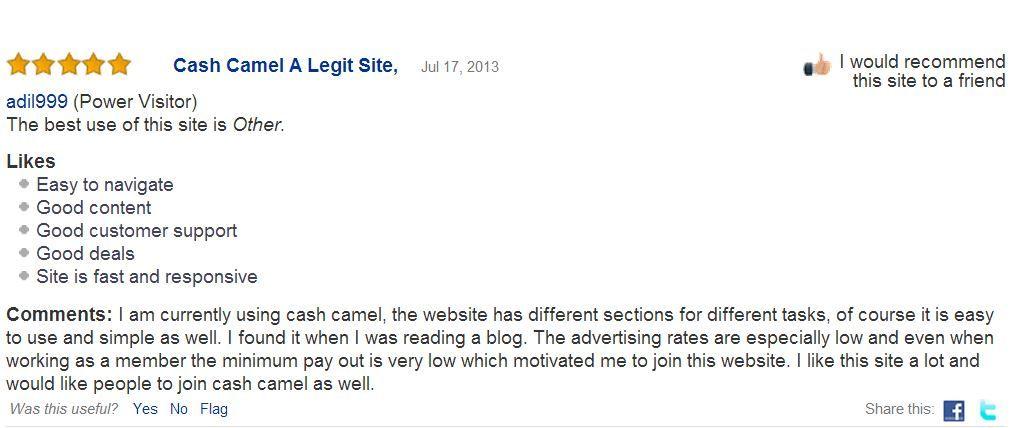 Alexa Review | Review #06