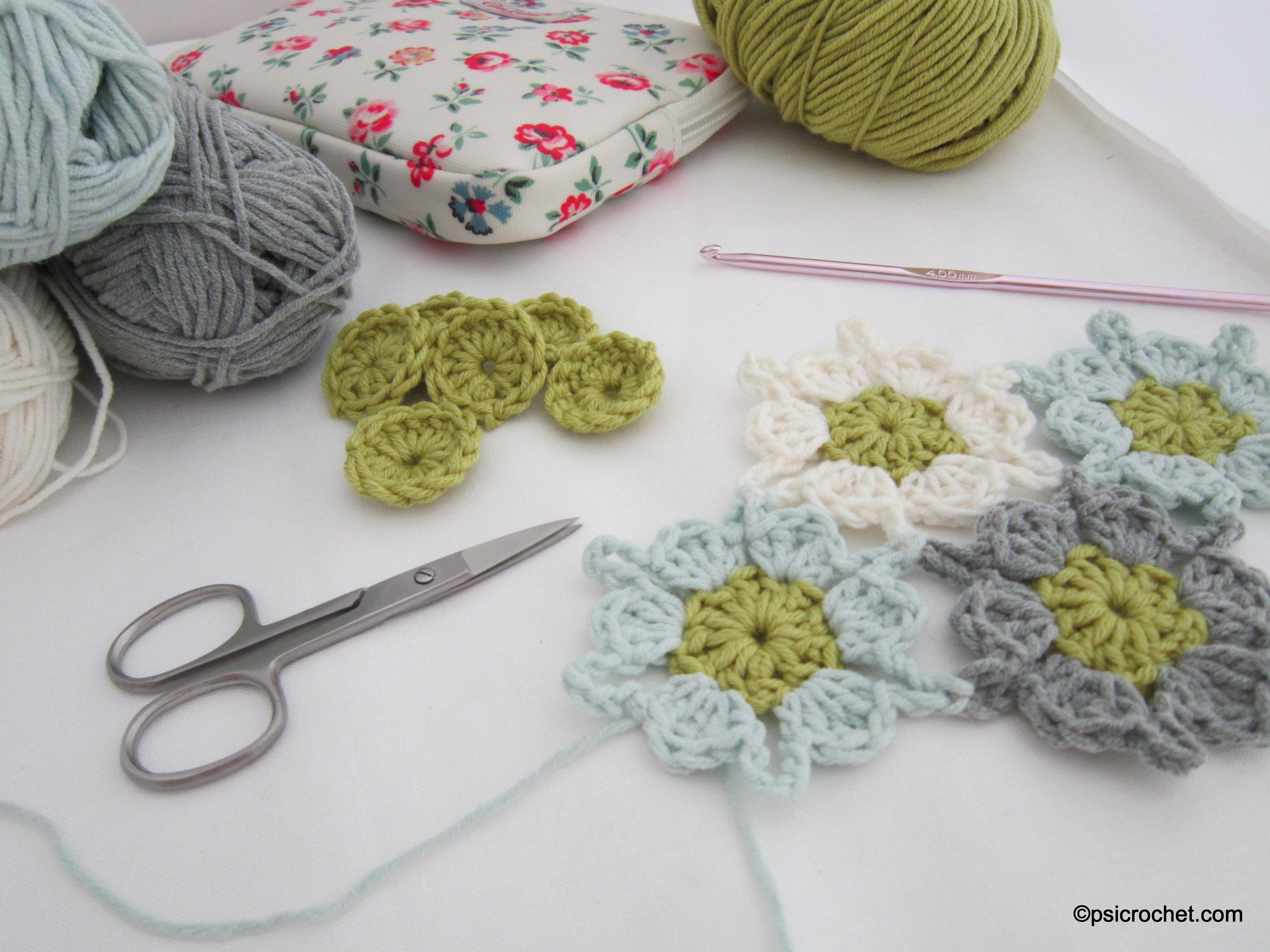 English Rose | Crochet 1 | Pinterest | Tejido y Flores