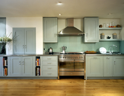 Best Beautiful Wood And Stainless Steel Kitchen Modern 400 x 300