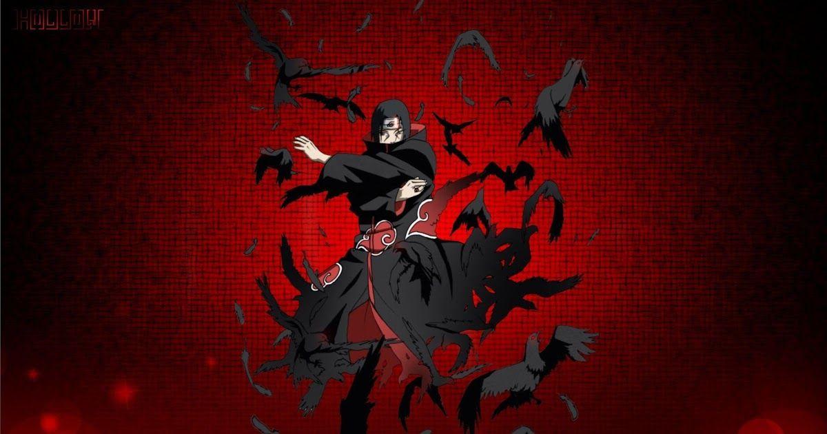 Fantastis 30 Wallpaper Anime Itachi 76 Naruto Itachi Wallpapers On Wallpaperplay Download Itachi S Crow Na Wallpaper Naruto Shippuden Itachi Uchiha Itachi