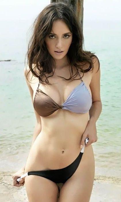 Sara Malakul Spur sexy