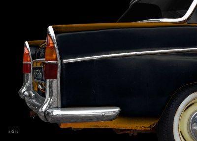 Morris Oxford Series VI for sale