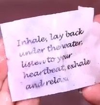 Inhale Exhale #inhaleexhaletattoo