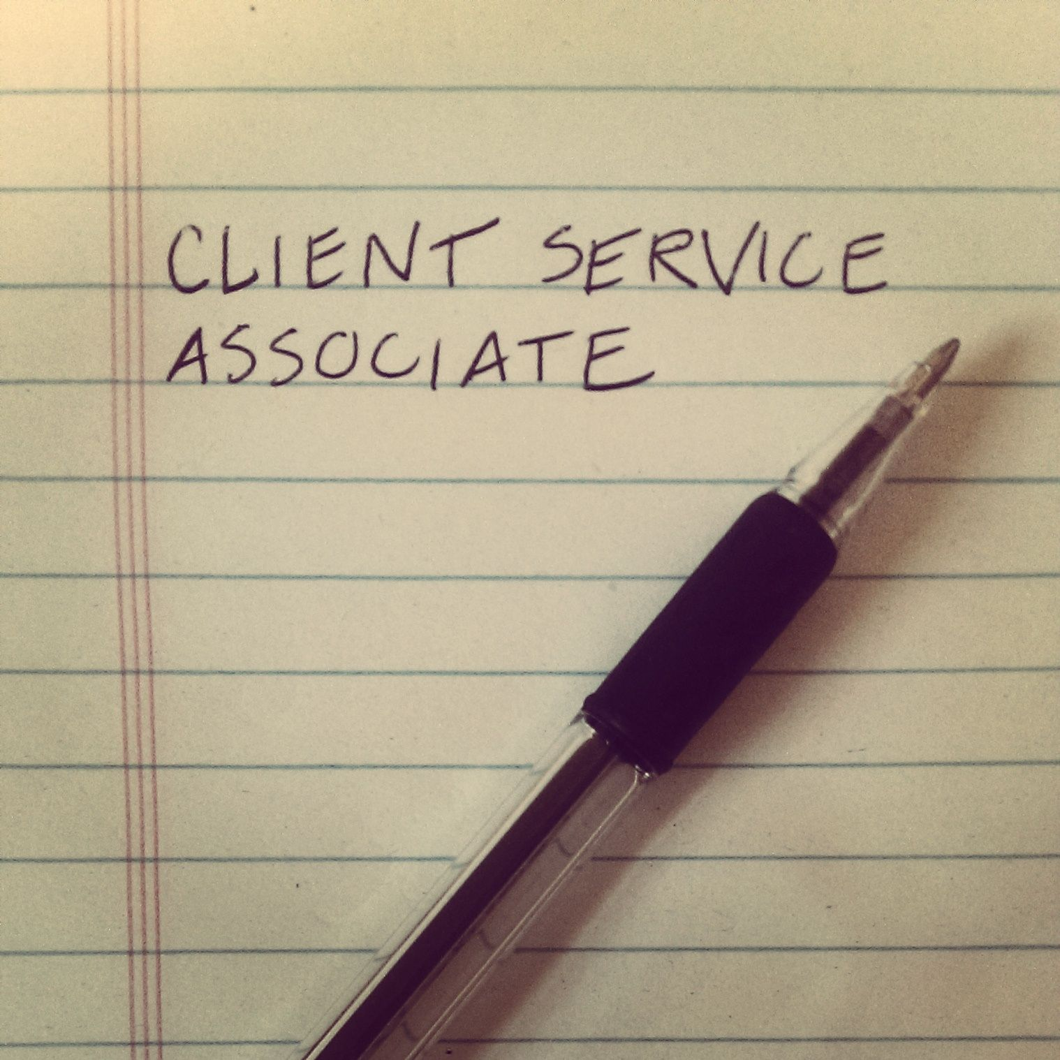 Jobopening our client is a global asset management