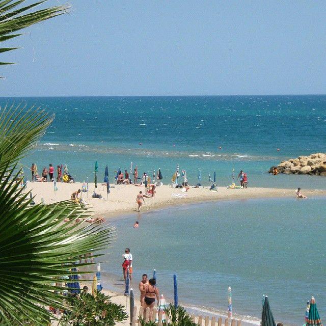 Spiaggia di torre melissa torremelissa beach beach mare marina spiaggia italy crotone - Torre specchia spiaggia ...