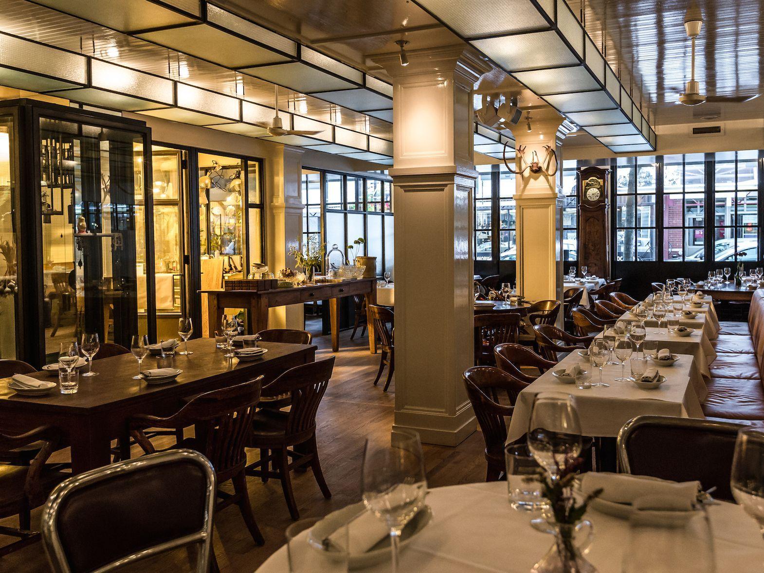 The 38 Best Montreal Restaurants Spring 2019 Montreal