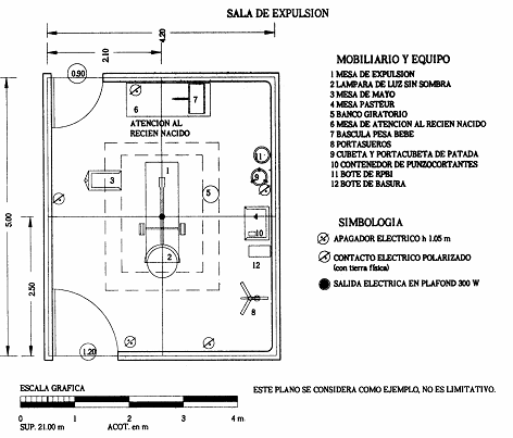 Dof diario oficial de la federaci n planos pinterest for Normas para planos arquitectonicos