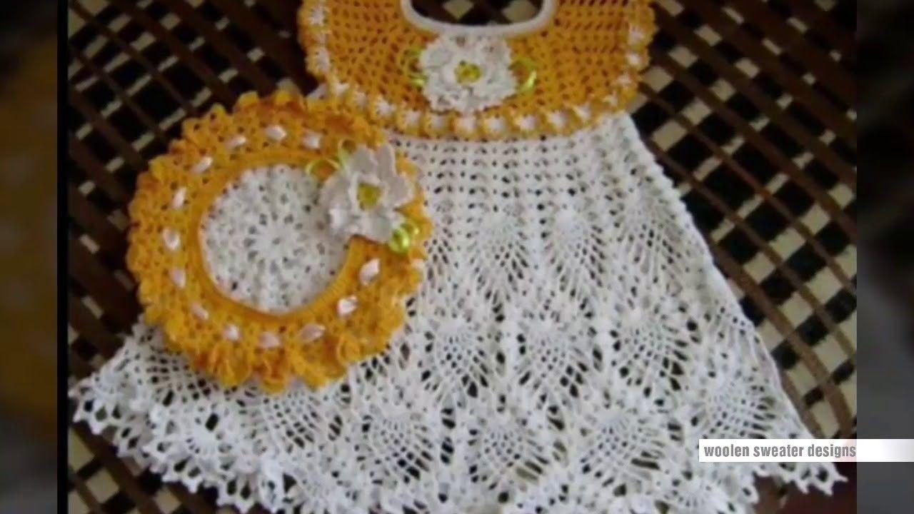 3c643d085 Handmade woolen sweater designs
