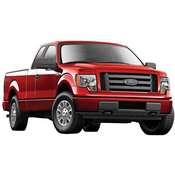 Image Detail For Ford Truck Png Liked On Polyvore Featuring Cars Transportation Vehicle And Red Vehicles Ford F150 Stx Ford Truck