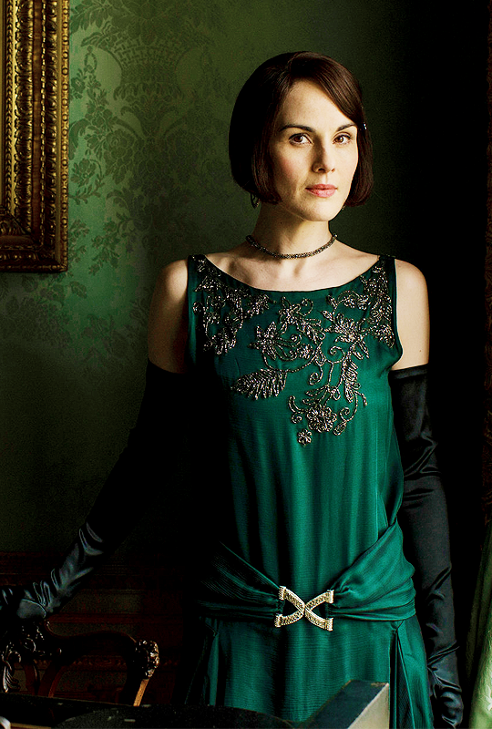 """Downton Abbey Drawing Room: Jodockerys: """" Michelle Dockery As Lady Mary Photographed"""