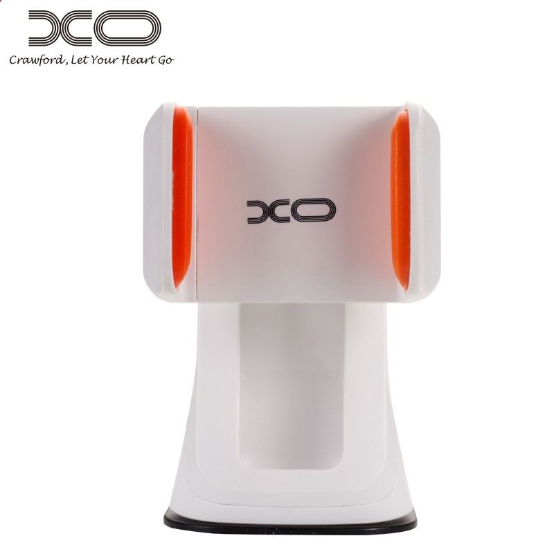 XO Brand Universal 360 Degree Rotation Phone Car Holder Adjustable mount Holder stand For iPhone Samsung SmartPhone GPS