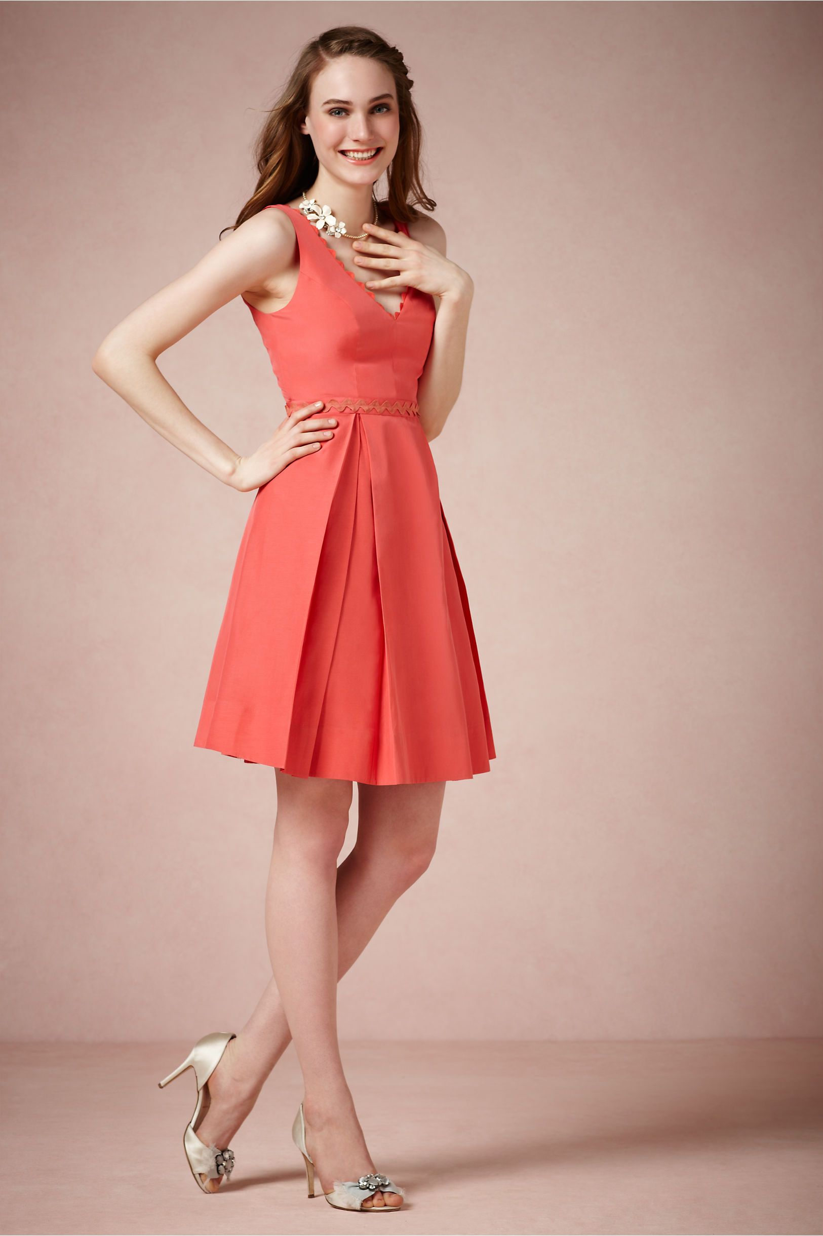Bridesmaid dress | BHLDN/SUR LA TABLE | Pinterest | Quince años ...