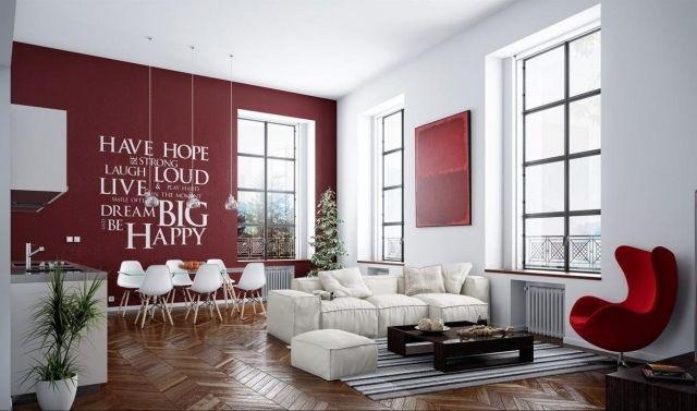 30 idées de déco salon magnifique pour moderniser l\'espace | Salon ...