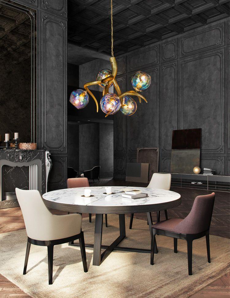 Pin On Luxury Interior Lighting Design Brand Van Egmond