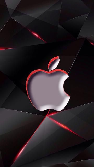View source image Apple wallpaper, Apple wallpaper iphone