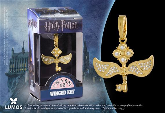 Harry Potter Lumos Charm Ministry of Magic New with Box