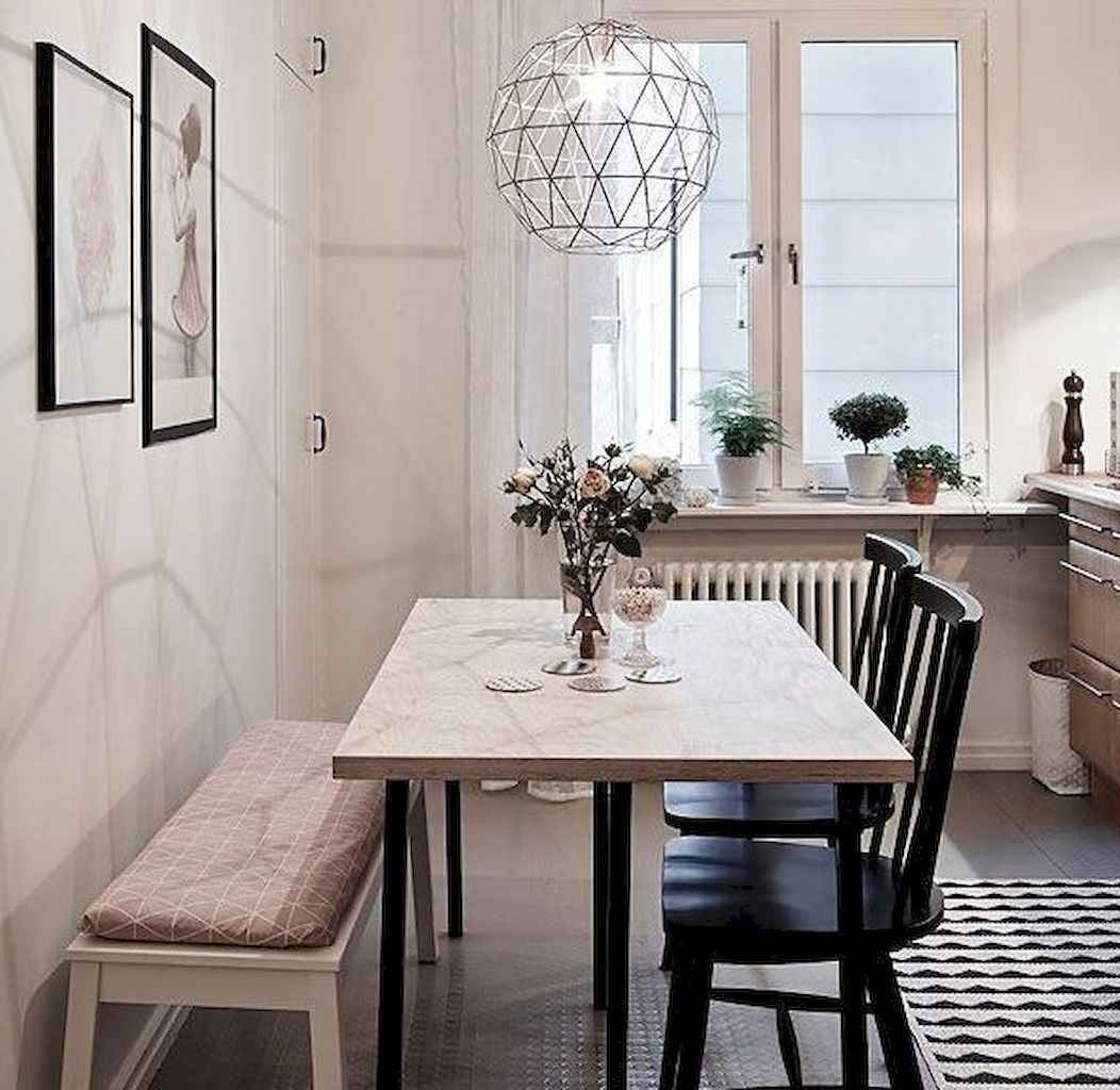 90 Genius Small Dining Room Layout Ideas Setyouroom Com Small Dining Room Table Dining Room Small Small Dining Room Furniture