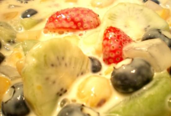 home based business idea how to make fruit salad business ideas