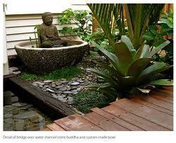 Balinese Garden Design Gardening Pinterest Balinese Garden