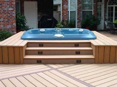 Recommended boards in Hot tubs